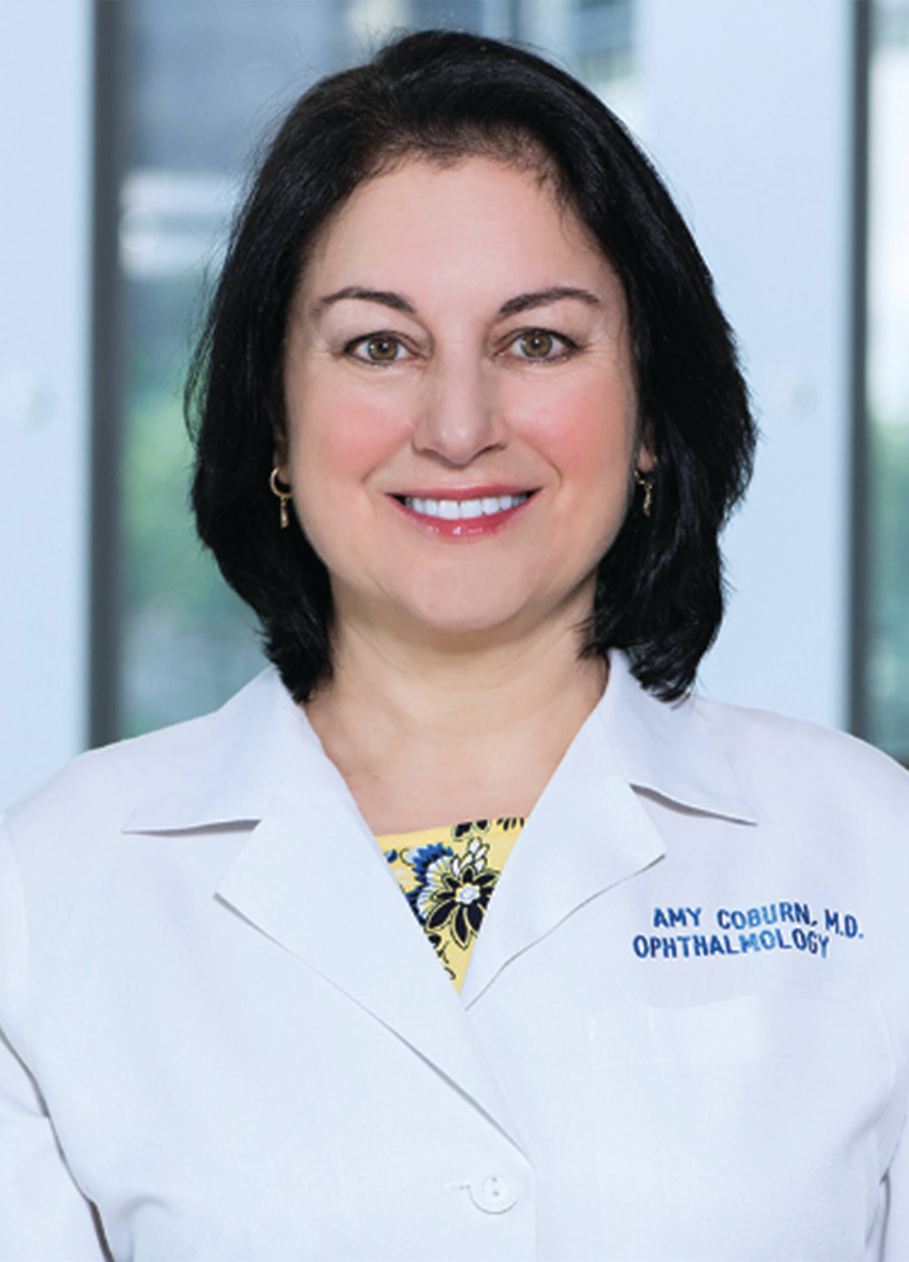 Amy Coburn, MD