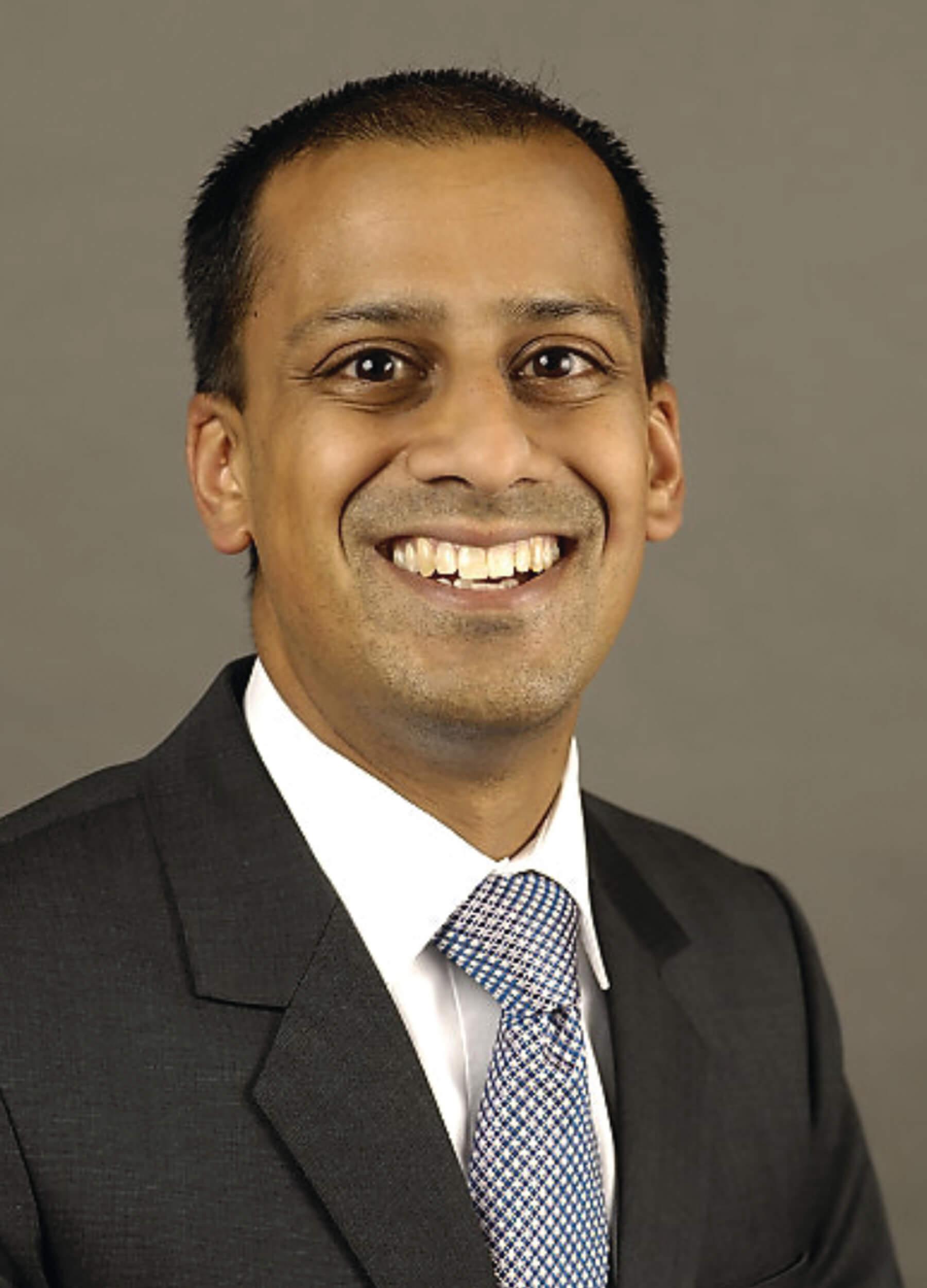 Ankoor S. Shah, MD, PhD