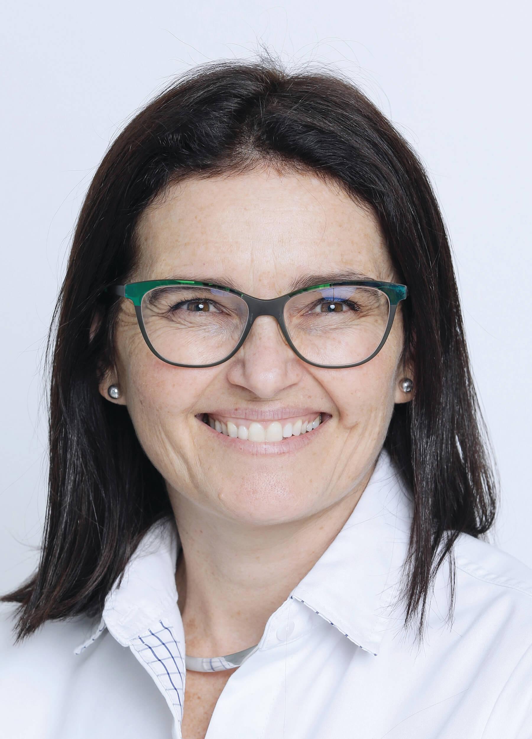 Annette Hoskins, PhD
