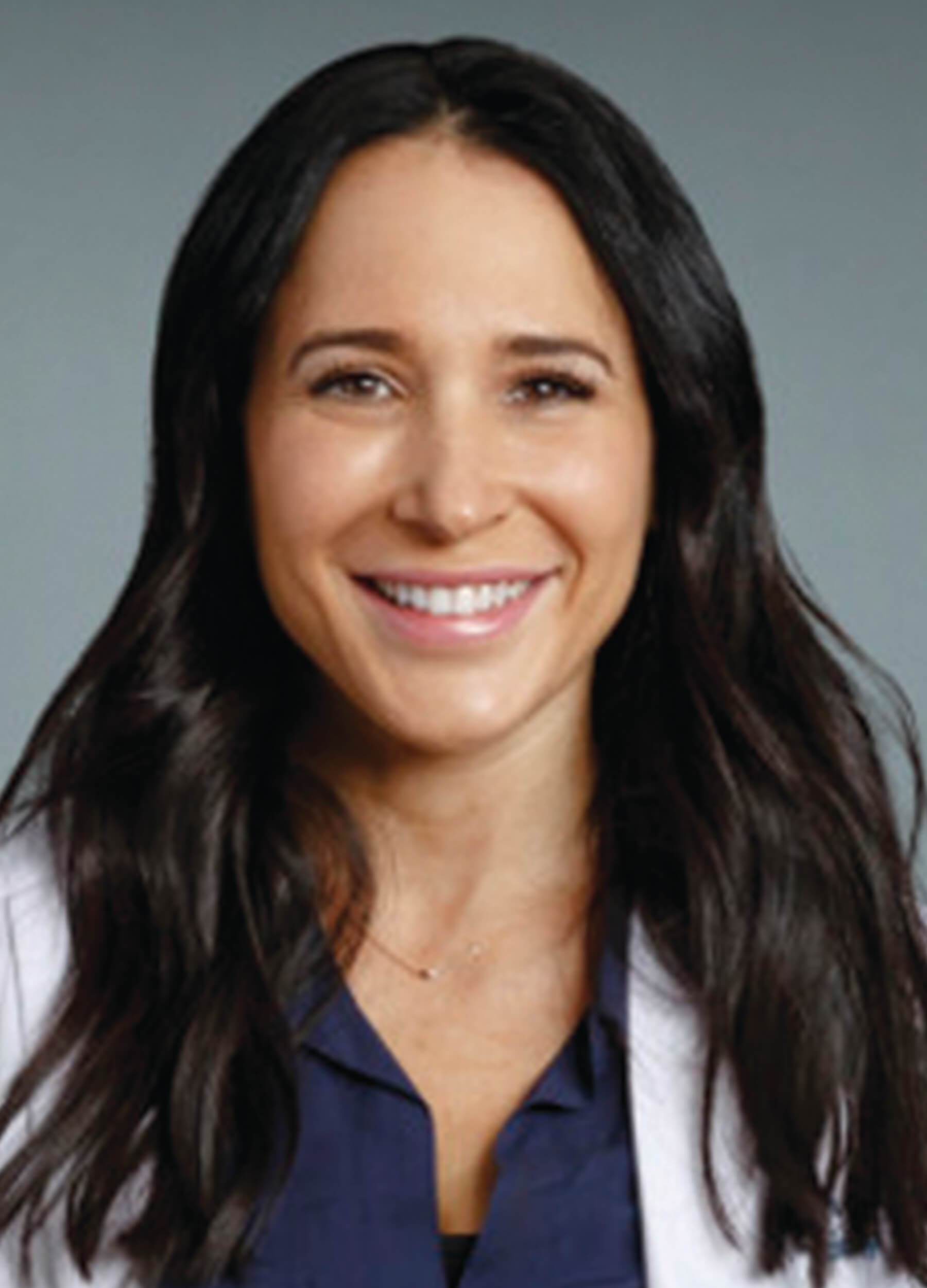 Allison E. Rizzuti, MD